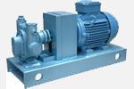foam concentrate pumps